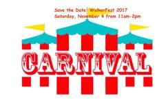 Walkerfest Carnival