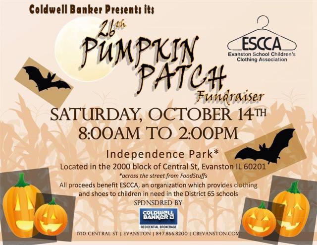 ESCCA PumpkinPatch 2017