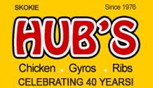hubs logo