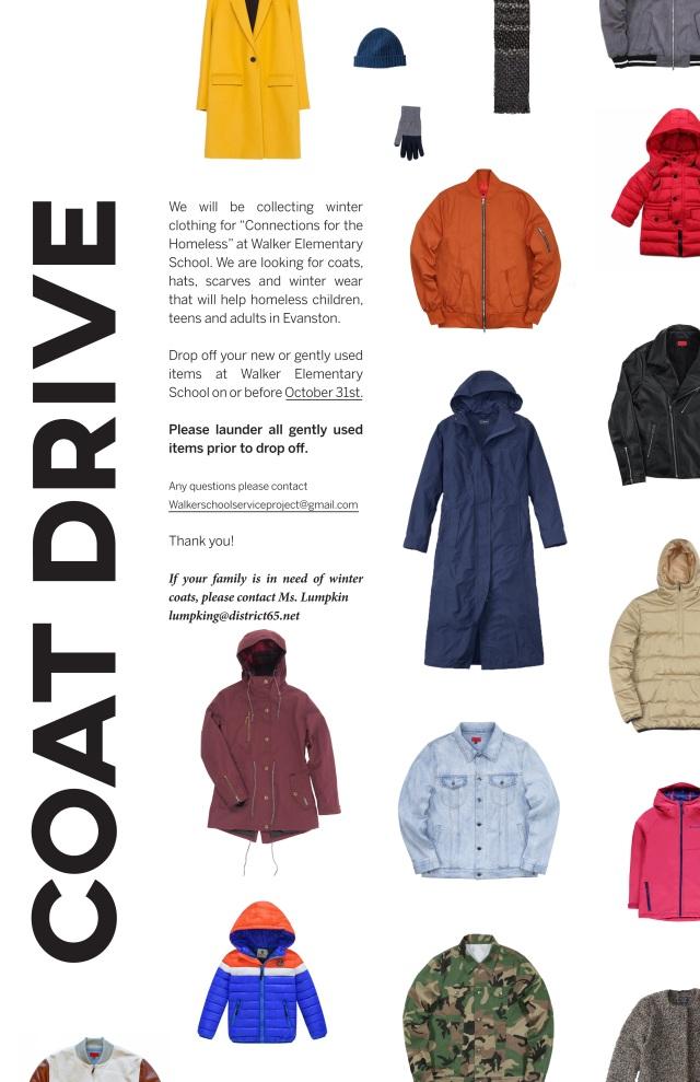 Coat Drive PDF