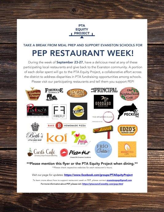 PTA Equity Project Restaurant Week-1