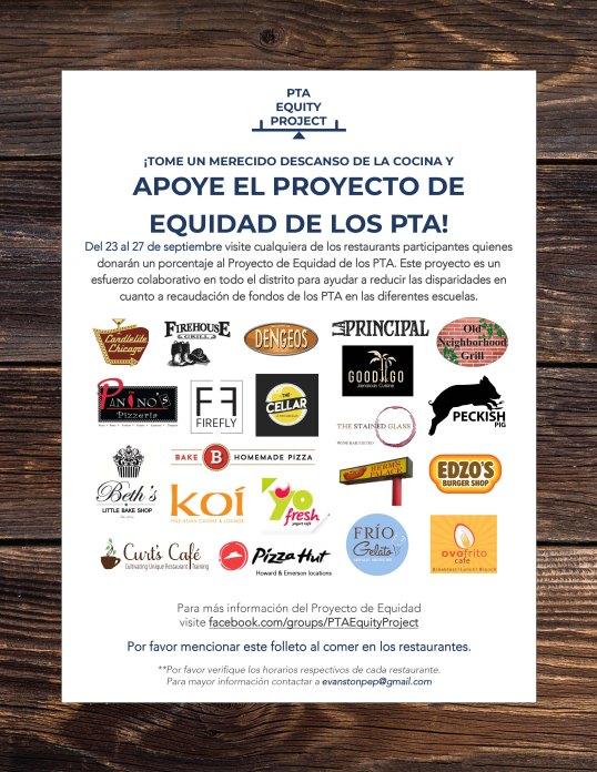 PTA Equity Project Restaurant Week-2