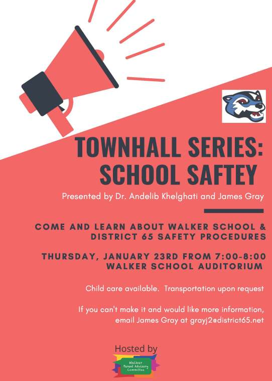 Walker Town Hall- safety-2